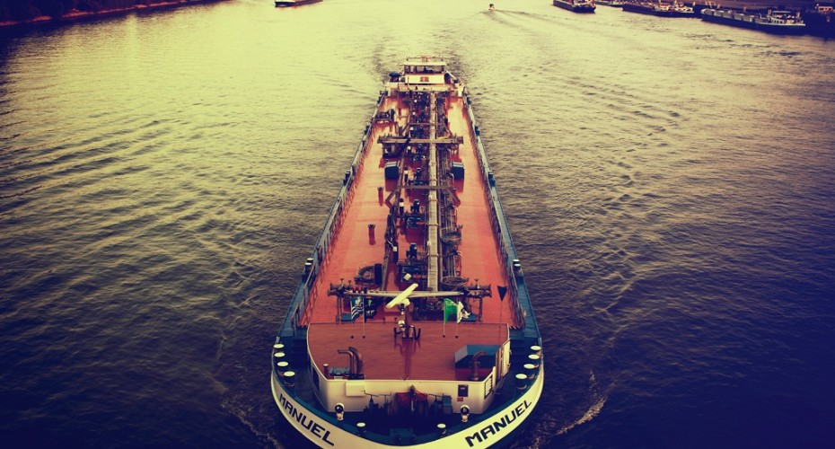 Inland waterways could revolutionise trade in South Asia Credit: fr4dd/Flickr