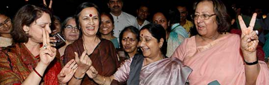 Twenty Years Too Long: Women's Reservation Bill Continues to Languish in Lok Sabha
