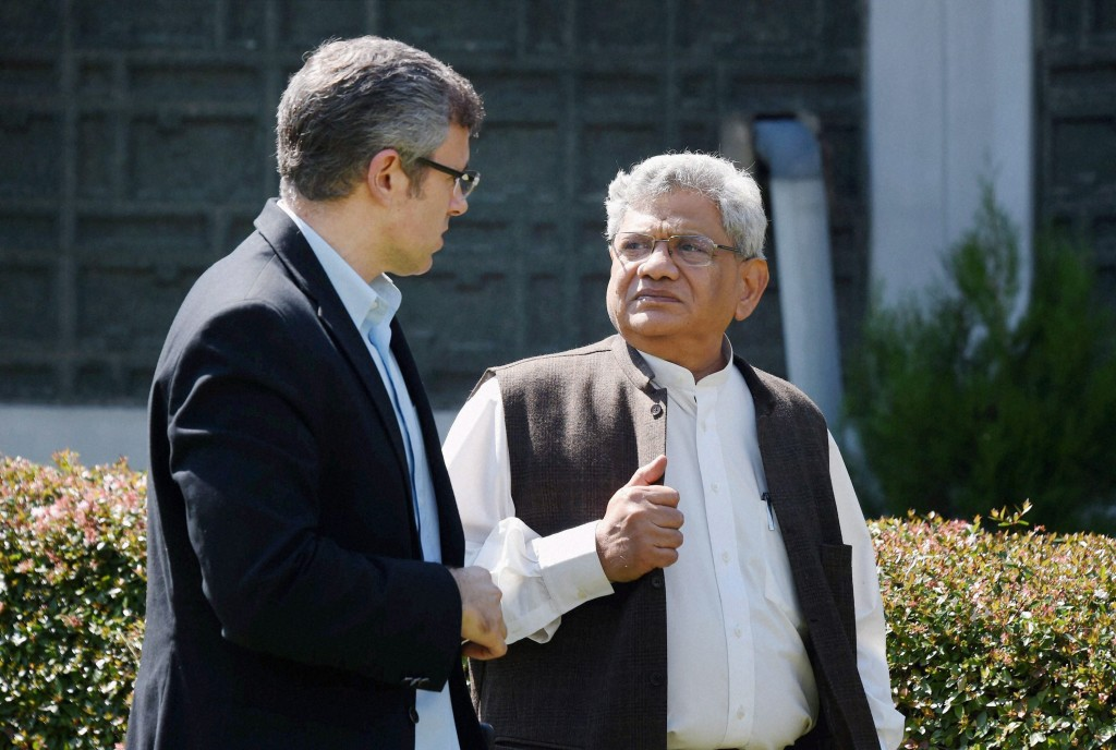 Back from Kashmir, Delegation Members to Engage Centre in Plainspeak