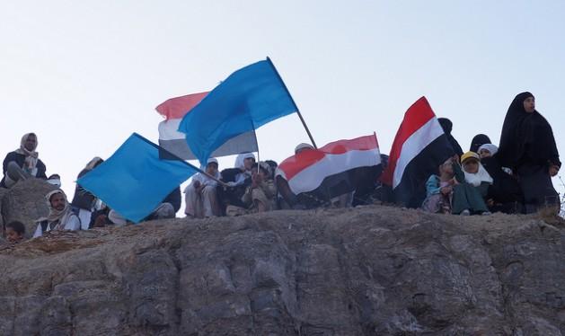 Yemen's Children Deserve Better Than Being Soldiers for the War-Torn Nation