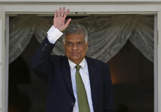 """Even If SAARC Falls Apart, Cross-Border Terrorism Will Continue"": Sri Lankan PM"