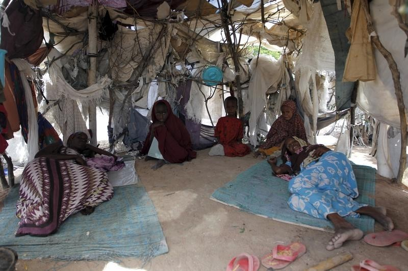 Rape, Militia and Health Fears – Why Somali Refugees Want to Stay in Kenya