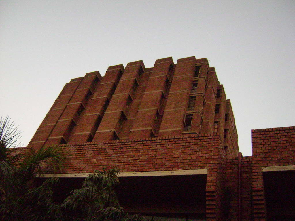 JNU Is Reinventing Itself and the IITs Should, Too