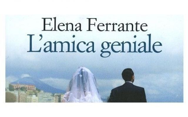 One of Elena Ferrante's books was recently adapted into a successful movie. Credit: Televisione Streaming/Flickr, CC BY 2.0