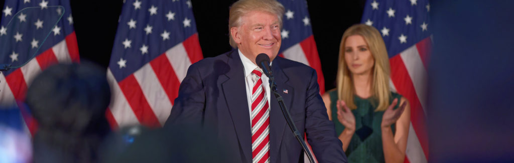 Why the Women's National Republican Club is Rooting for a President Trump