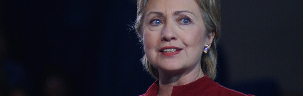 Emails With Love from Team Hillary Show Trump Up, But Do They Work For Her?