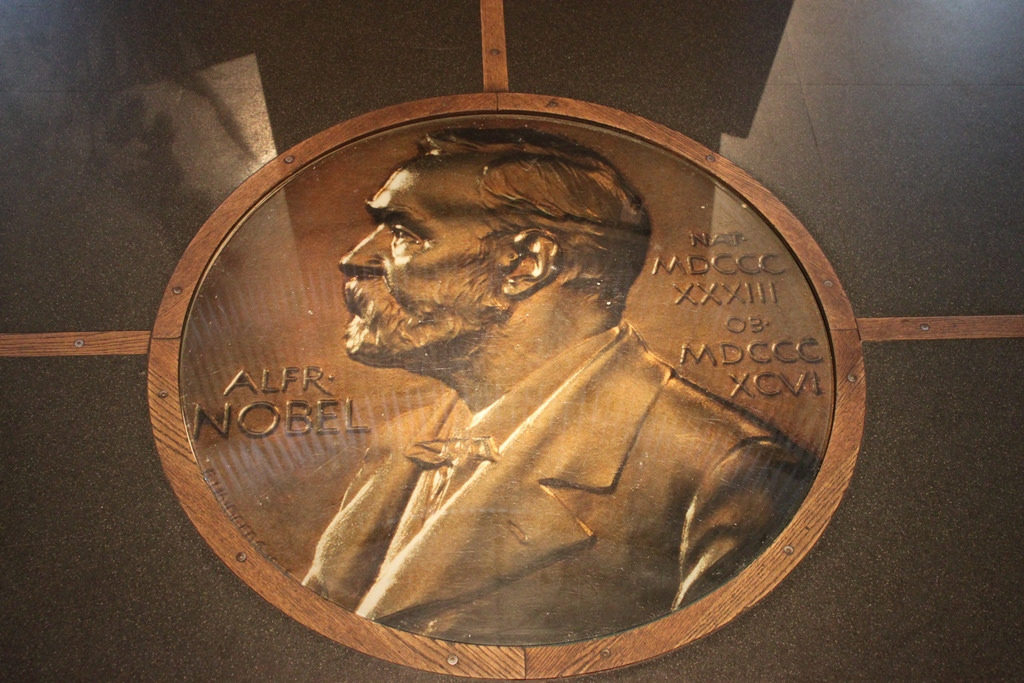 Why is a Nobel Prize for Men Still Universally Relevant for the Sciences?