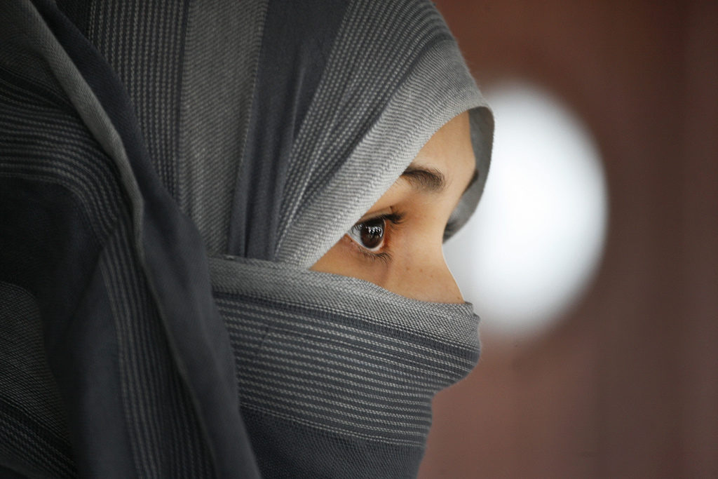 Collective of 'Muslims and People of Muslim Descent' Speak Against Triple Talaq