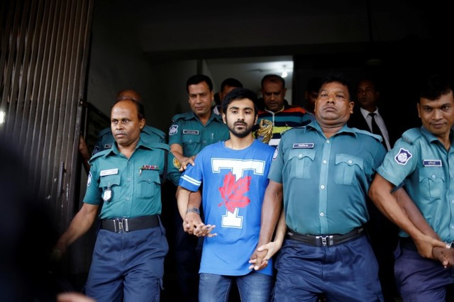Bangladesh: Student Suspected in July Café Attack Acquitted