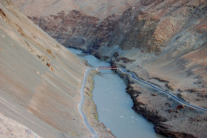 World Bank Listens to Pakistan's Concerns Over Indus Waters Treaty