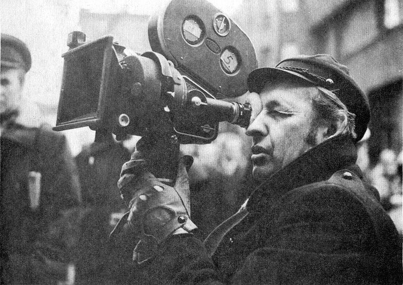 Remembering Andrzej Wajda, a Director Who Distilled Life Onto Film