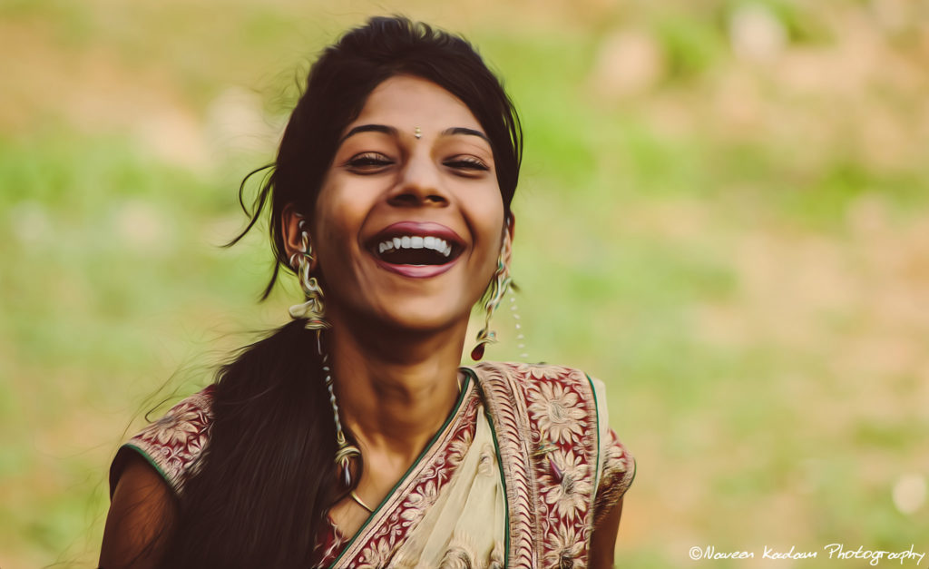 Listen: How Big Is Your Gross National Happiness?
