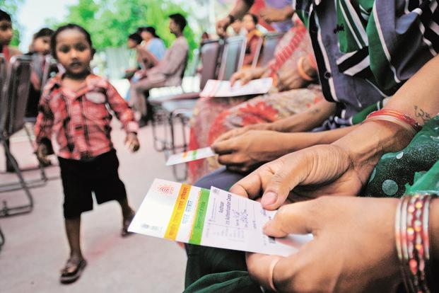 Delhi HC Declines Centre's Request to Dismiss Plea Against Basing PDS on Aadhaar