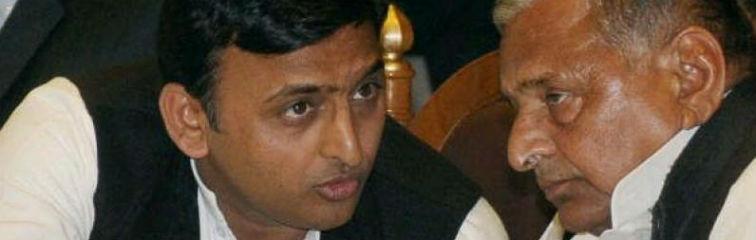 Mulayam's Scripted Drama Has Brought the Samajwadi Crisis Back to Square One