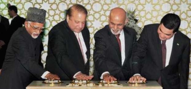 Anticipating Pakistan's Next Moves inAfghanistan