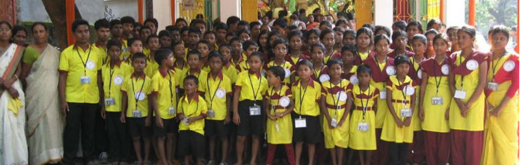 How One Act of Kindness Built an Orphanage in Rural Bengal