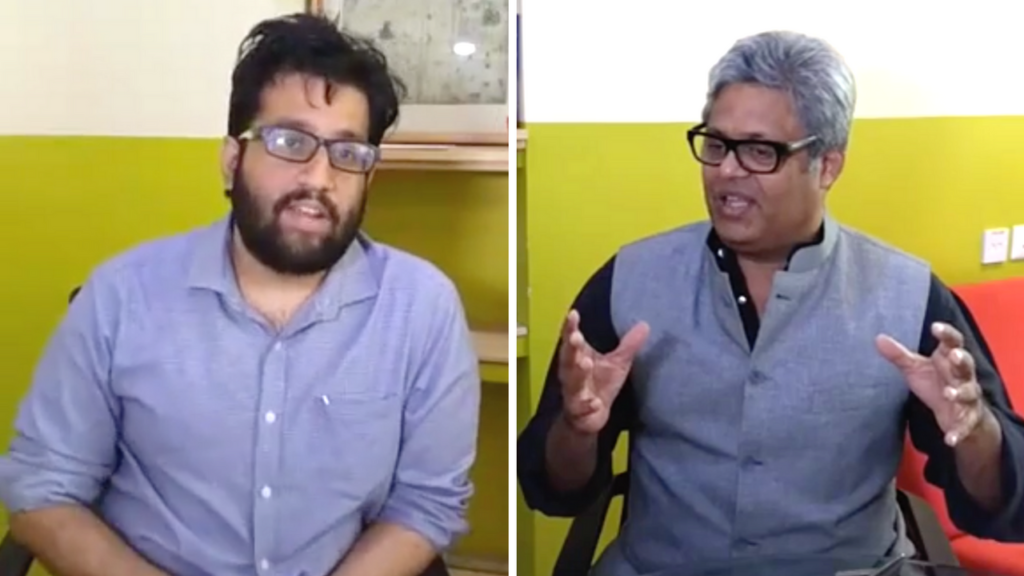 The Coup at Tata: M.K Venu and Anuj Srivas Answer Your Questions