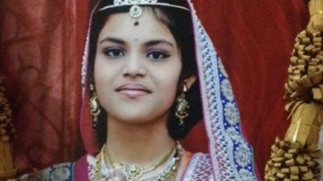 What a 13-Year-Old Girl's Death Teaches Us About 'Voluntariness' in Jainism