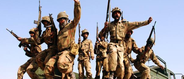 Does the World Have a Credible Civilian Partner in Pakistan?