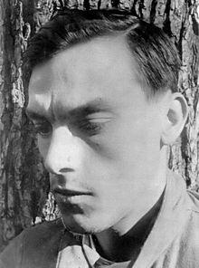 Arseny Tarkovsky. Credit: Wikimedia Commons