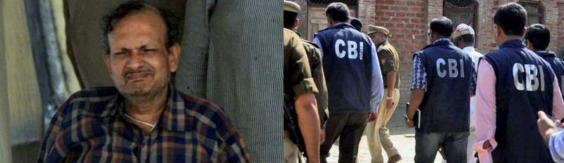 B.K. Bansal's Suicide is Testimony to CBI's Falling Standards