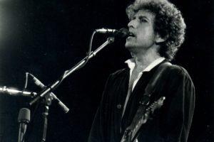 Bob Dylan. Credit: Xavier Badosa/Flickr CC BY 2.0