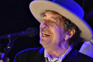 Bob Dylan. Credit: Reuters/Ki Price/Files