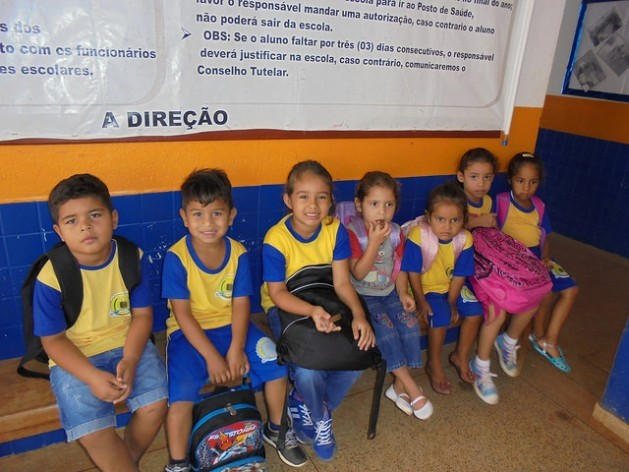 Few Families Overcome Forced Displacement by Hydropower Plants in Brazil