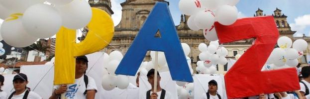 Colombia Sets Deadline for Ceasefire With FARC