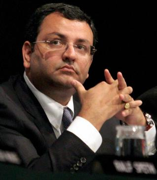 In Letter to Tata Group Board, Cyrus Mistry Takes Aim at Legacy Mistakes