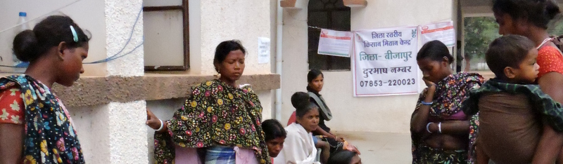 In a Corner of Bastar, Sexual Assault by the Police Has Not Destroyed the Hope for Justice