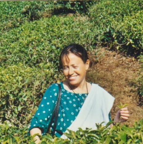 Dominique Sila Khan – a Scholar of Religion Who Made India Her Home