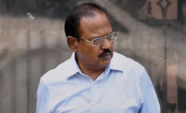 Indian, Pakistani NSAs Speak, Agree to 'Reduce Tensions': Sartaj Aziz