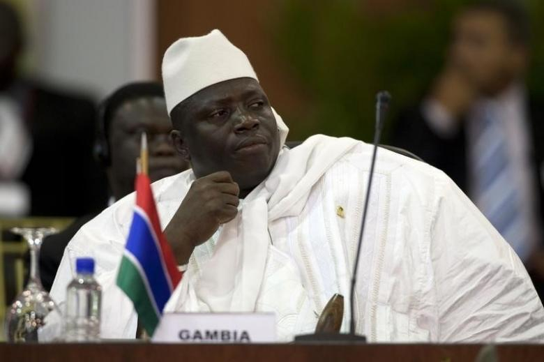 Gambia Withdraws From ICC, Accuses World Body of Bias Against Africans