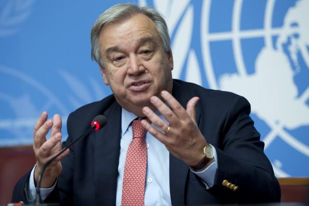 As Next UN Secretary-General, Antonio Guterres Faces Multiple Challenges