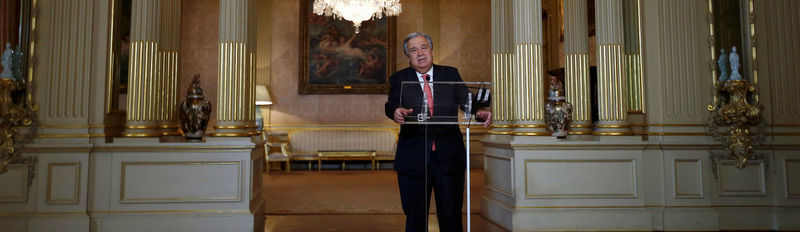 António Guterres May Not Be an Eastern European Woman, But He's the Right Person to Lead the UN