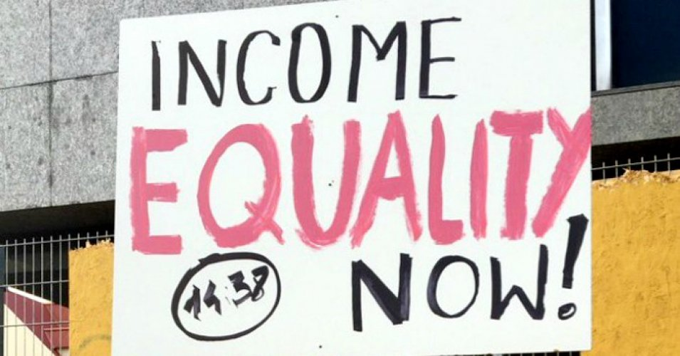 In Iceland, Women Protest Wage Gap By Refusing to Work After 2:38 pm