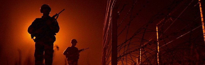 How Does India's Decision to Conduct Surgical Strikes Hold Up in International Law?