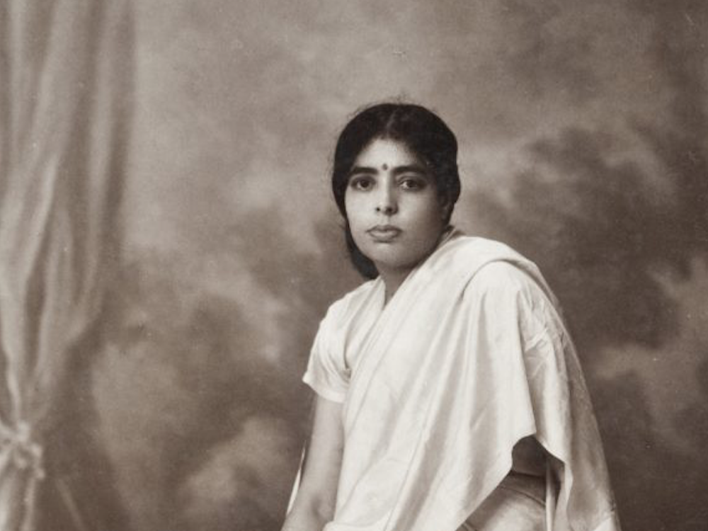 Image result for Janaki Ammal in 1909