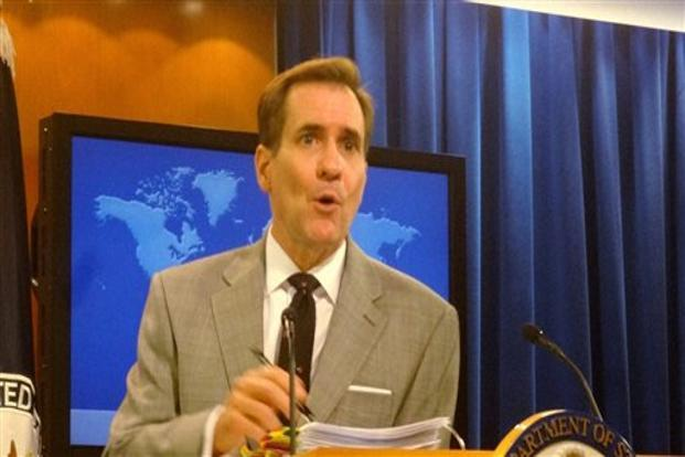 Will Not Support Declaring Pakistan a 'Terrorist State': US