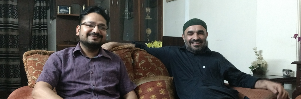 A Hindu and a Muslim Started Living Together. What Happened Next Won't Surprise You.
