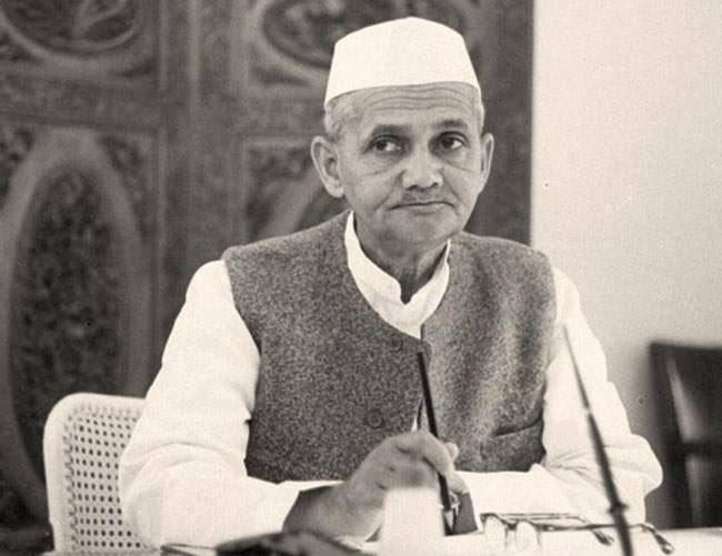 CIC Order Puts Spotlight on 'Mysterious' Death of Lal Bahadur Shastri