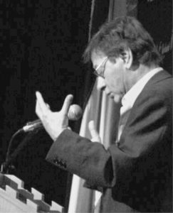 Mahmoud Darwish. Credit: Wikimedia Commons