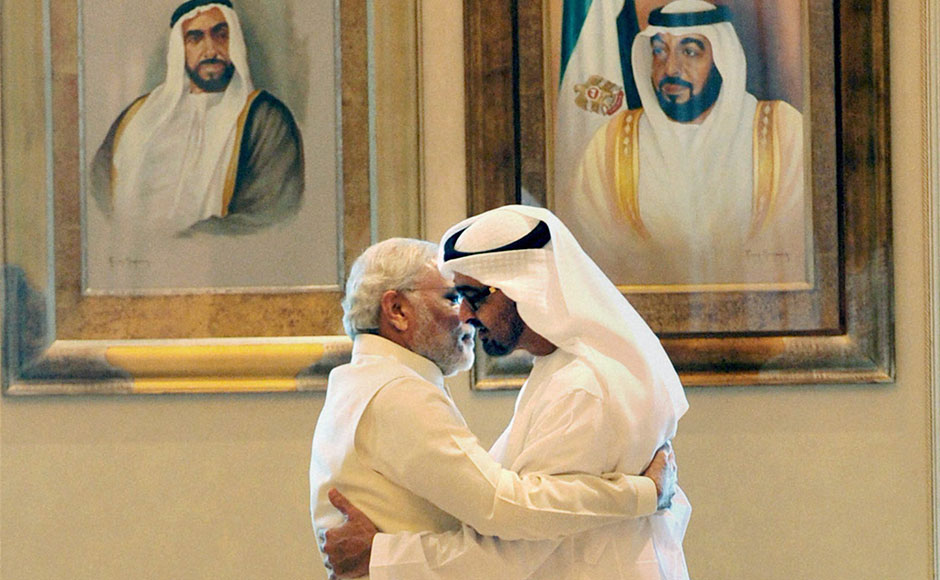 Abu Dhabi Crown Prince to Be Next Republic Day Chief Guest ...