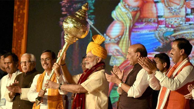 For Better or For Worse, the BJP Is Turning to Hindutva (Again)