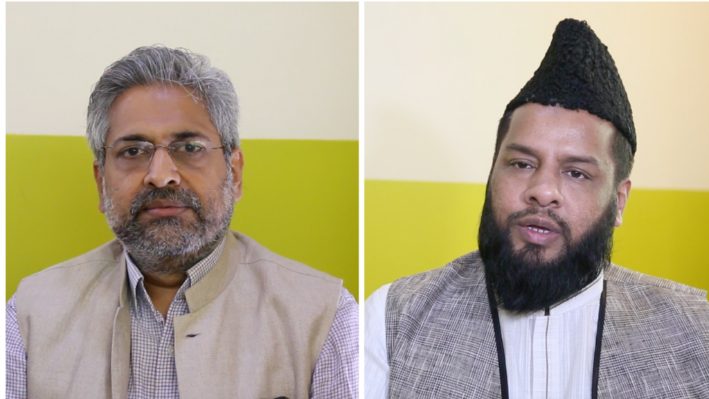 Watch: Maulana Dehlavi on Why the Triple Talaq Controversy is a Red Herring