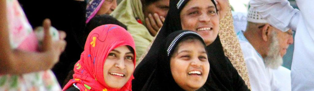 Indian Muslim Men Must Speak Up For Gender Justice