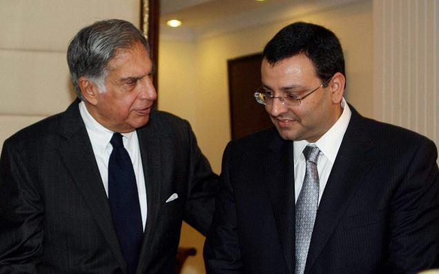 Not All OK at Tata: What We Know and What We Don't Know About Cyrus Mistry's Sacking