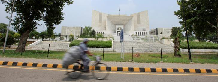 Pakistan Supreme Court's Decision to Hang a Schizophrenic is Unethical and Against International Law
