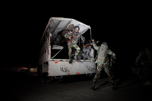 Gunmen Kill At Least 59 in Attack on Quetta Police Training Academy